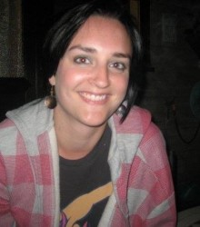 Rebecca Hayward